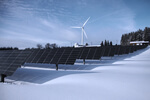 SCADA International launches new solution to optimize the operation of hybrid energy parks