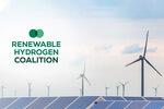 Renewable Hydrogen Coalition will position Europe as world-leader on renewable hydrogen