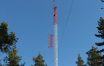 ABO Wind kratzt an Finnlands Wolken