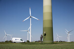 Deutsche Windtechnik signs long-term full service contract for Enercon turbines in Poland