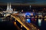 Stadt Köln: Powered by Ökostrom