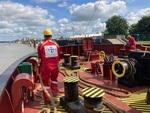 """EMS-Fehn-Group unterzeichnet """"Neptune Declaration on Seafarer Wellbeing and Crew Change"""""""