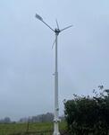 Die Antaris 7.5 kW in Nordfrankreich!