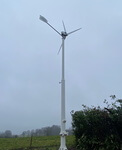 The Antaris 7.5 kW in Northern France!