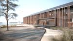 Offshore-Quartier Borkum: Wohnungen für Mitarbeitende bezugsfertig