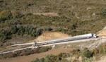 El aerogenerador más potente de Siemens Gamesa llega a Reino Unido