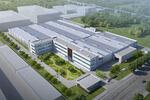 HAWE Hydraulik baut neues Werk in Wuxi (China)