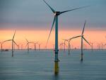 TÜV NORD zertifiziert zwei Windparks in deutscher Nordsee