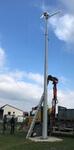 El Antaris 2,5 kW instalado en Bélgica.