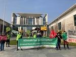 Bundesregierung schiebt Ausbau der Erneuerbaren Energien auf: Deutsche Umwelthilfe fordert schnelle Umsetzung der EEG-Novelle und Anhebung der Ausbauziele