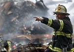 TÜV SÜD Akademie bietet Ausbildung zum Brandschutzbeauftragten als Blended Training an