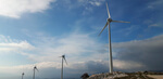New life and new materials: the challenge of innovation and sustainability for wind power