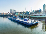 NKT Agrippina is now ready to support the growing offshore wind market