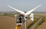 ¡El Antaris 12 kW en el distrito de Borken!