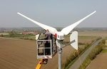 The Antaris 12 kW in the district of Borken!