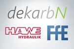 """HAWE Hydraulik ist Teil des Klimaschutznetzwerkes """"dekarbN"""""""