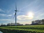 Windpark-Management für iTerra und Impax