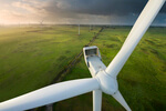 Vestas secures 46 MW order in South Korea with the highest tubular steel tower in the country