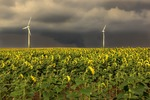 PNE AG: Wind farms in France and Thuringia handed over