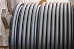 Baufortschritt am Umspannwerk in Lubmin: Transformatoren für Offshore-Strom wurden angeliefert