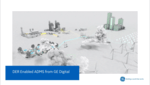 GE Digital's ADMS Software Powers A More Resilient Electric Distribution Grid
