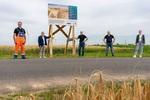 Neuer Windpark auf altem Tagebau Garzweiler