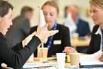 HUSUM Wind 2021: Präsenzmesse startet in sechs Wochen mit spannendem Forenprogramm