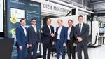 Schaeffler develops solution for digitalization of tool manufacturing with DMG MORI