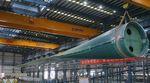 Chinesischer Windkraftanlagenhersteller Ming Yang Energy plant Werk in Deutschland