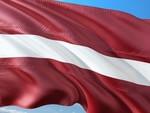 Lettische Flagge: Fehn Ship Management offizieller Ansprechpartner