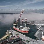 Cadeler wird Windenergieanlagen in deutschen Offshore-Windparks errichten