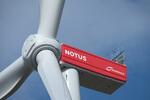 Neue Solar- und Windparks, neue Standorte, neue Partner - NOTUS énergie auf Colloque National Eolien