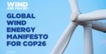 COP26-Manifest veröffentlicht: Endlich