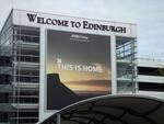 Edinburgh Airport wants to meet net zero in 2040