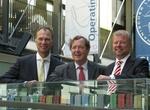 Neuer globaler Dienstleister für Erneuerbare Energien: Garrad Hassan verstärkt den Germanischen Lloyd