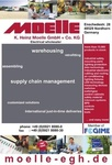 Neu auf Windmesse.de: Elektrogroßhandel K.H. Moelle GmbH & Co. KG