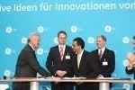 USA - GE turbine focus is on land