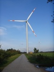 USA - GE Energy Financial Services Invests in Idaho Wind Power Project
