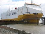 Autoport Emden erweitert Verkehre ab Emden ins Mittelmeer