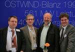 OSTWIND geht gestärkt aus der Leitmesse HUSUM WindEnergy 2010