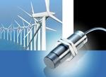 Induktive Sensoren für On- und Offshore-Windkraftanlagen