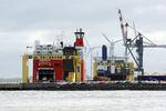 Das Wachstum kehrt zurück - Niedersächsische Seehäfen mit zufriedenstellendem Jahresergebnis