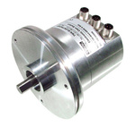 TWK-ELEKTRONIK GmbH: Electronic switching cam encoders with absolute position detection