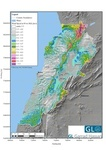 Lebanon - GL Garrad Hassan delivers wind power map of the country