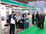 Seaports präsentiert in Brüssel Logistiklösungen für die Windenergieindustrie