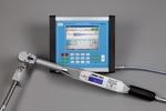 Intellifast GmbH: Intellifast stellt neuen elektronischen Drehmomentschlüssel E-torc II mit integrierter Ultraschall-Vorspannkraftmessung vor