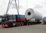 USA - Siemens  continues strategic focus on providing increased efficiency to its wind power customers in the US