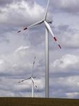 Turkey - GE gas turbines for wind energy