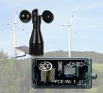 Neu auf Windmesse.de: PCE Deutschland GmbH
