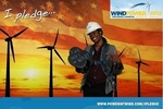 Exhibition Ticker - AWEA OFFSHORE WINDPOWER 2011 Conference & Exhibition